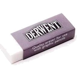Photo of Derwent Eraser