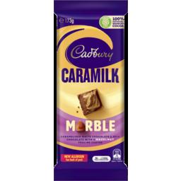 Photo of Cad Caramilk Marble 173gm