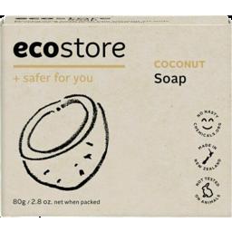 Photo of Eco Store Soap - Coconut