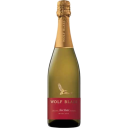 Photo of Wolf Blass Red Label Moscato