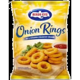 Photo of Birds Eye Onion Rings 500g