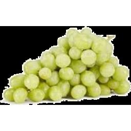 Photo of Grapes White Seedless Kg