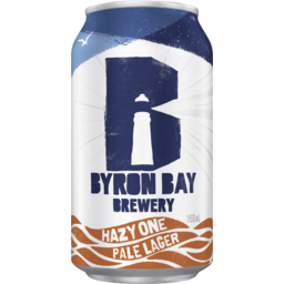 Photo of Byron Bay Hazy One Cans