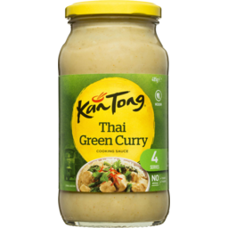 Photo of Kan Tong Thai Green Curry Sauce 485gm