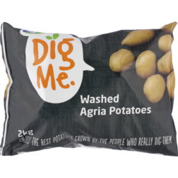 Photo of Potatoes Dig Me Agria Washed 2kg
