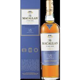 Photo of Macallan 18yo Malt