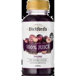 Photo of Bickford's Prune Juice 250ml