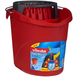 Photo of Vileda Supermocio Bucket & Wringer