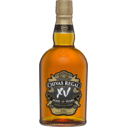 Photo of Chivas Regal Xv 15yo Scotch Whisky