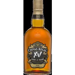 Photo of Chivas Regal Xv 15yo Scotch Whisky