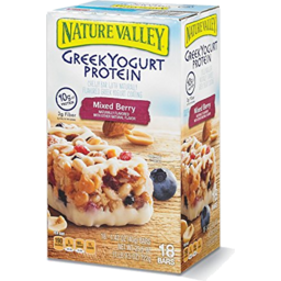 Photo of Nature Valley Greek Protein Bar