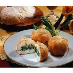 Photo of Arancini Spinach & Ricotta