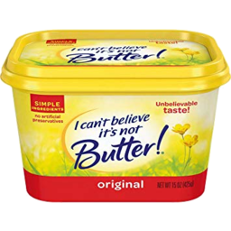Photo of I Can't Believe It's Not Butter Margarine Original