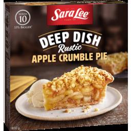 Photo of Sara Lee Deep Dish Pie Apple Crumble 800g