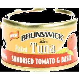 Photo of Brunswick Tuna Tomato & Basil