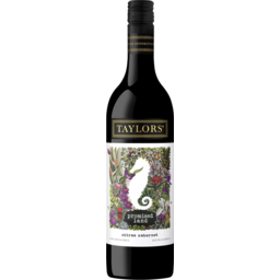 Photo of Taylors Promised Land Shiraz Cabernet 750ml