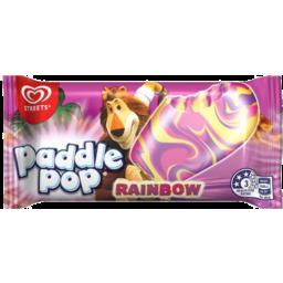 Photo of Streets P/Pop Rainbow Single