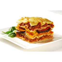 Photo of Beef Lasagne Slice