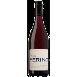 Photo of Little Yering Pinot Noir