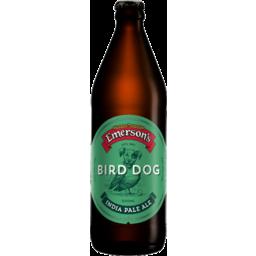 Photo of Emersons Bird Dog IPA 500ml