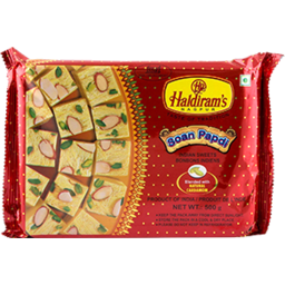 Photo of Haldiram's Soan Papdi Red 500g