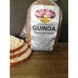 Photo of Healthy Bake - Oat Date & Chia Sourdough - 600g
