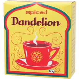Photo of Spiced Dandelion 175g