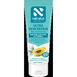 Photo of Natralus Ultra Skin Repair Pure Hydrating Gel 75gm
