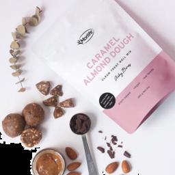 Photo of Morlife - Caramel Almond Dough - 260g