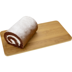 Photo of Swiss Roll Chocolate 250g