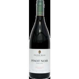 Photo of Felton Road Bannockburn Pinot Noir