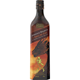 Photo of Johnnie Walker Game Of Thrones Song Of Fire