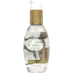 Photo of Ogx Coconut Milk Anti-Breakage Hair Serum 118ml