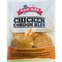 Photo of Top Hat Cordon Bleu