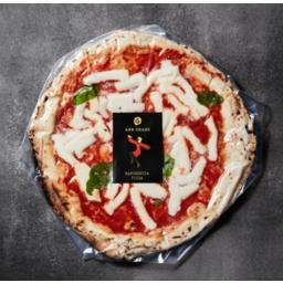"Photo of 400 Gradi 6"" Pizza Margherita 170g"