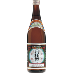 Photo of Gekkeikan Sake