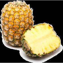 Photo of Pineapple Half/Cut