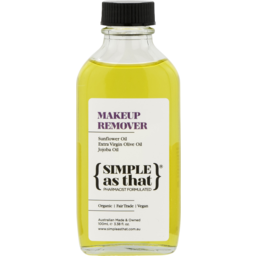 Photo of Simple As That Makeup Remover 100ml
