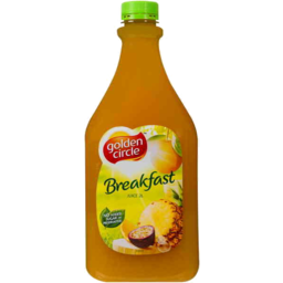 Photo of Golden Circle Juice Breakfast 2l