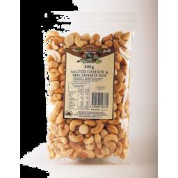 Photo of Yummy R/S Cashew & Macadamia Mix 400g