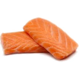 Photo of SALMON PORTIONS - approx 200g