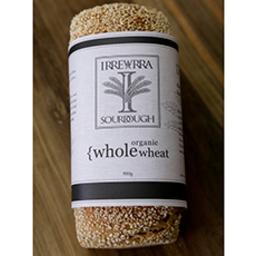 Photo of Irrewarra Whole Wheat 900g