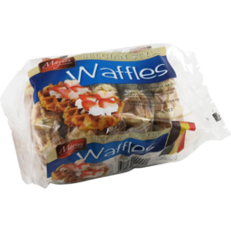 Photo of Mayers Belgian Style Waffles 275g
