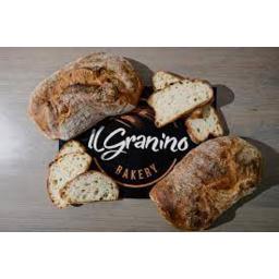 Photo of Il Granino Ciabatta Loaf 800g