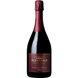 Photo of Bleasdale Sparkling Shiraz