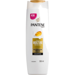 Photo of Pantene Daily Moisture Renewal Shampoo 350ml