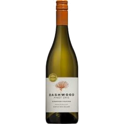 Photo of Dashwood Pinot Gris 750ml