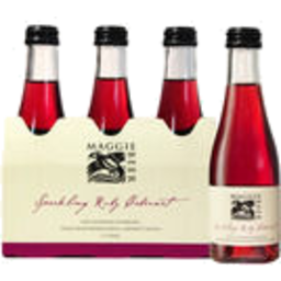 Photo of Maggie Beer Sparkling Ruby Cabernet 3pk