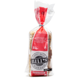 Photo of Bill's Bakery Khorasan Sourdough Loaf (Sliced)