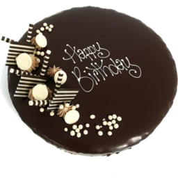 Photo of Divine Cake Birthday Large